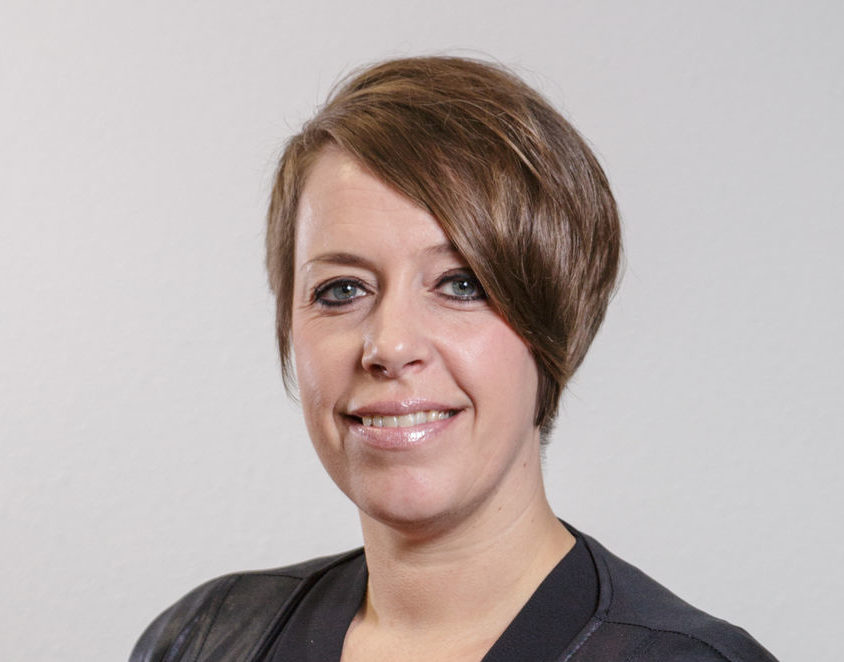 HMQ stelt voor: Marieke Fenneman