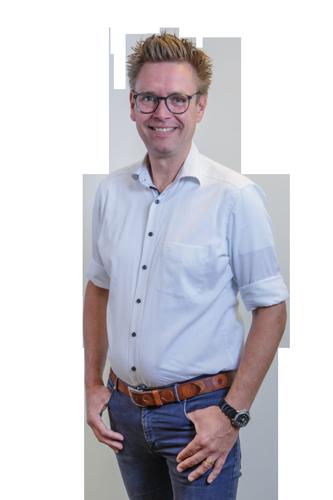 Erik Rebergen
