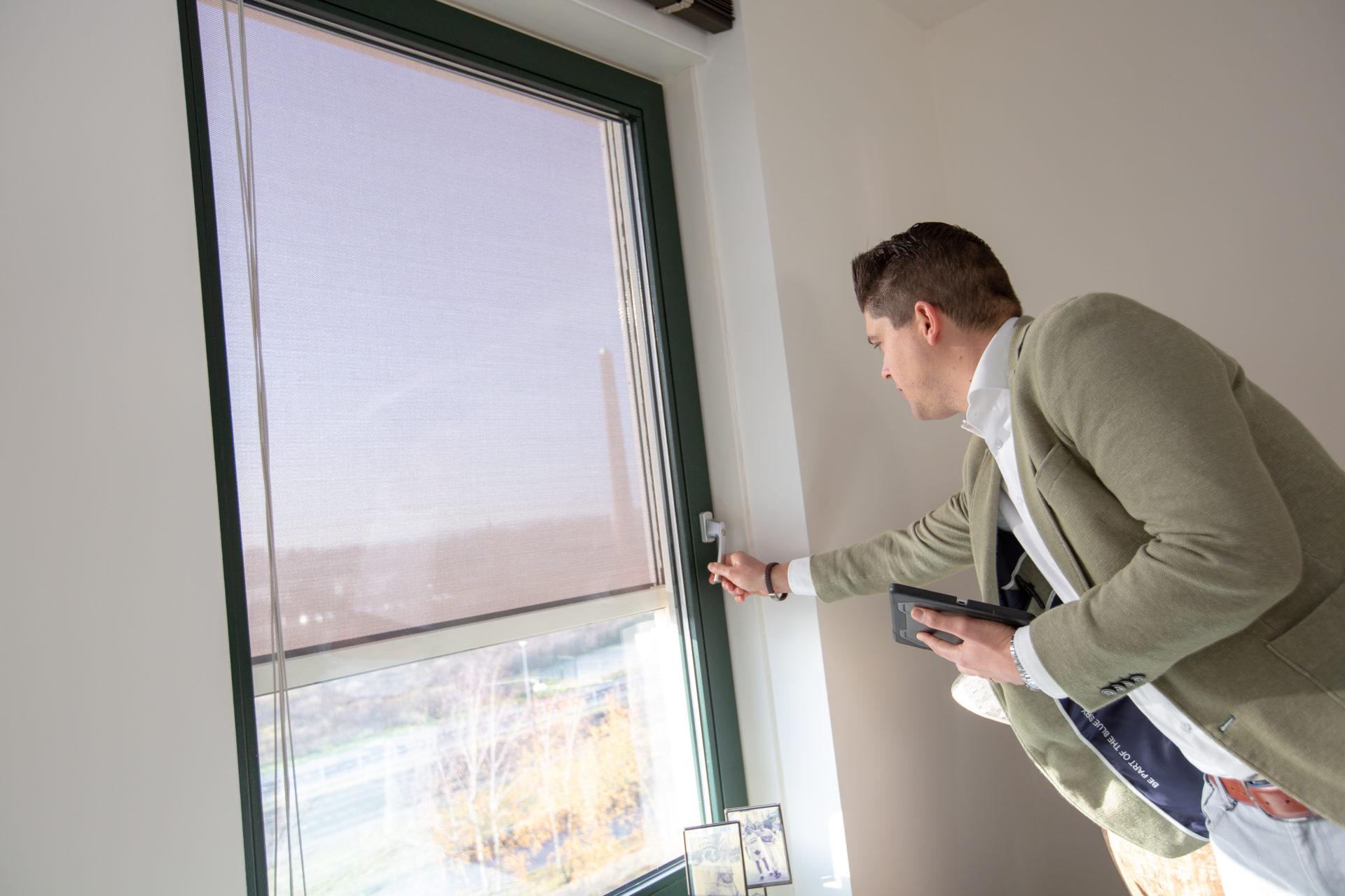 Waarom een woning bezichtigen met een aankoopmakelaar?