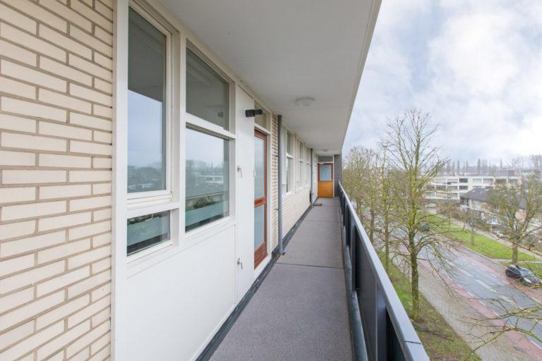 Arnhem – Middachtensingel 162