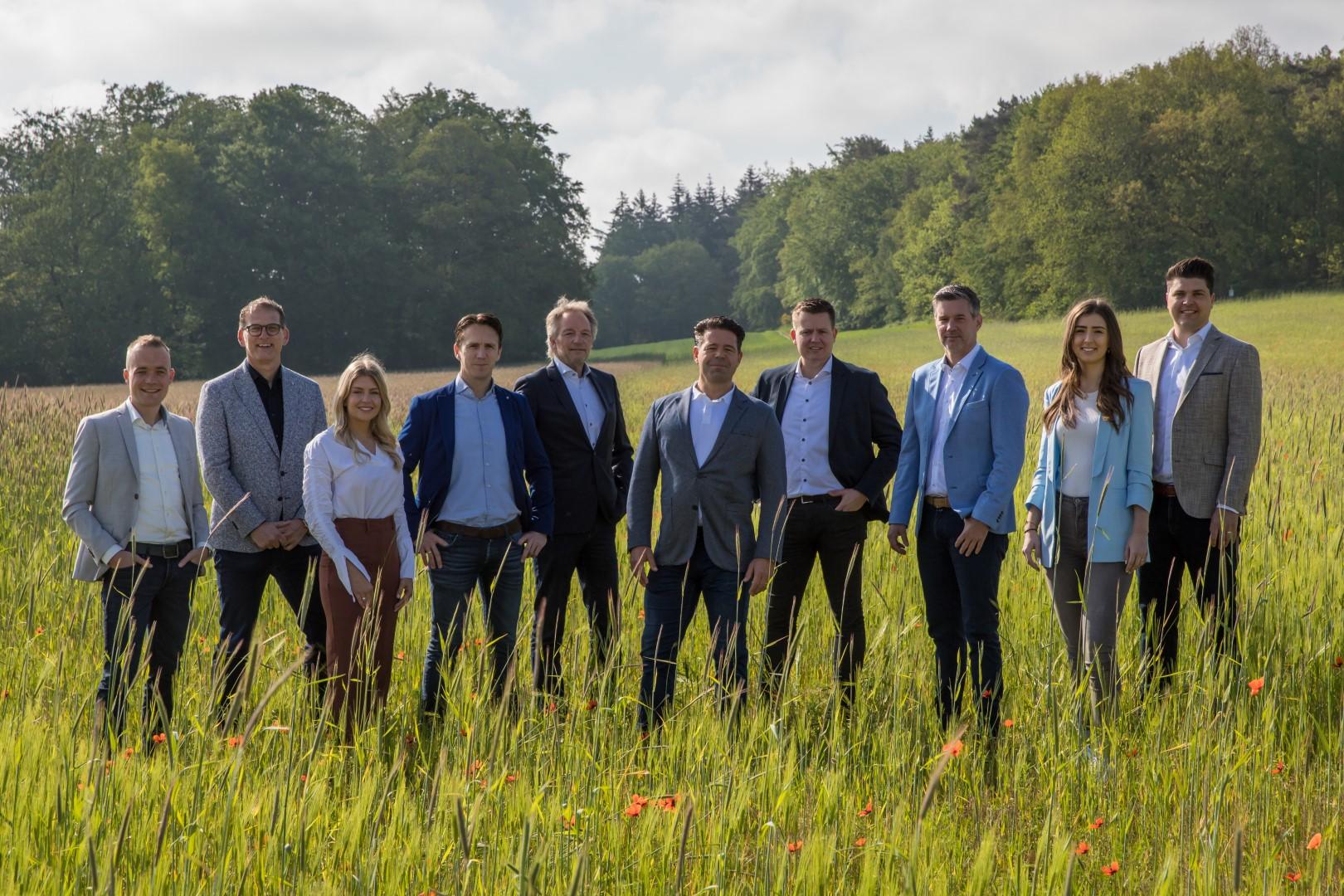 Nieuwe kantoorvideo voor Heilbron Makelaardij