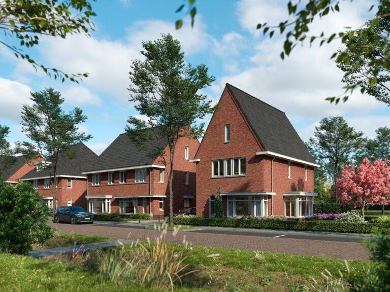 Doetinchem – Dorps en Landelijk Buitenplaats Wijnbergen te Doetinchem