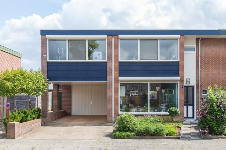 Lobith – Margrietstraat 9