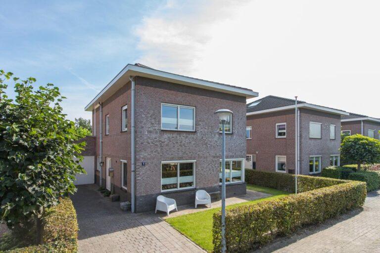 Doetinchem – Burgemeester Lawick van Pabststraat 6